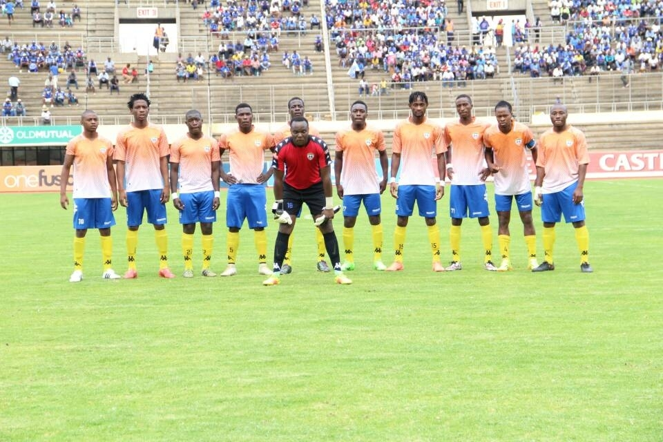 I want to turn Harare City Into A 21st Century Team