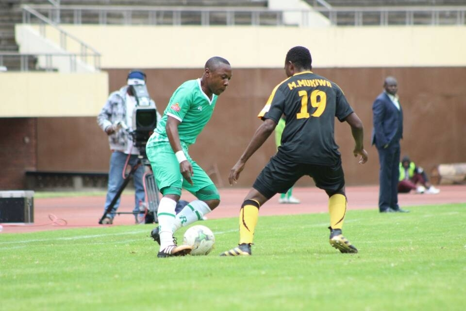 CAPS, Hwange in stalemate as Bosso wins