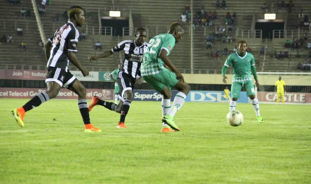 Bosso, CAPS clash to be streamed live on FB