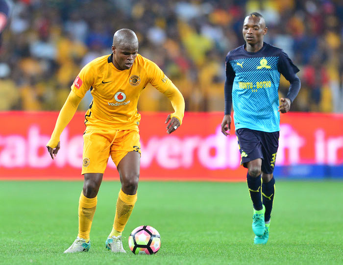 Zim players miss out on nominees for ABSA Premiership Awards