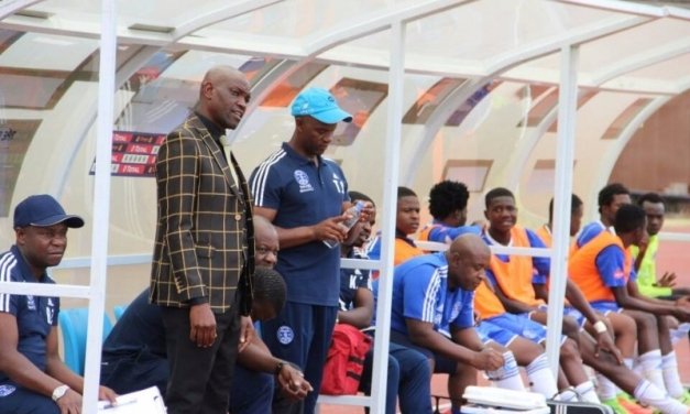 Massive restructuring at Dynamos