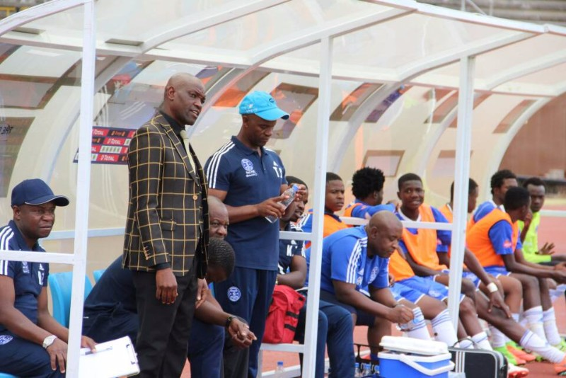 Bloodbath At Dynamos, More Heads To Roll