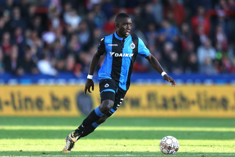 Nakamba Hints at Potential EPL Switch