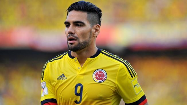 Falcao caught up in match fixing storm