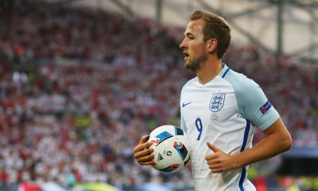 Harry Kane named England captain ahead of the W.C