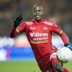 Report: Musona on the verge of signing for Belgium's most successful club