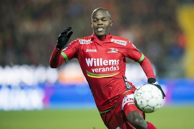Oostende's Musona scores on return from injury