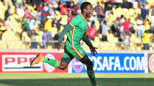 Chawapiwa wants to improve performance for national team sake