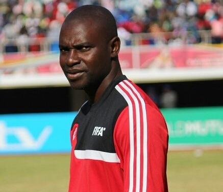 Zimbabwe referee rejects $10k bribe