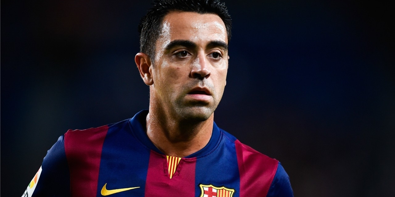 Former Barca captain Xavi announces plans to retire