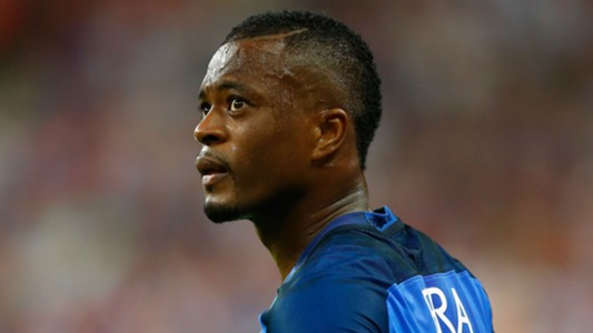 Patrice Evra banned