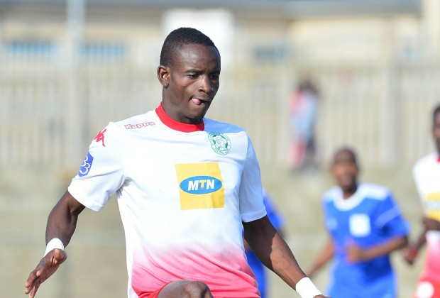 Pfumbidzai, Musona on target in ABSA Premiership