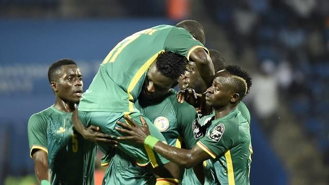 Senegal, Morocco name squads for W.C