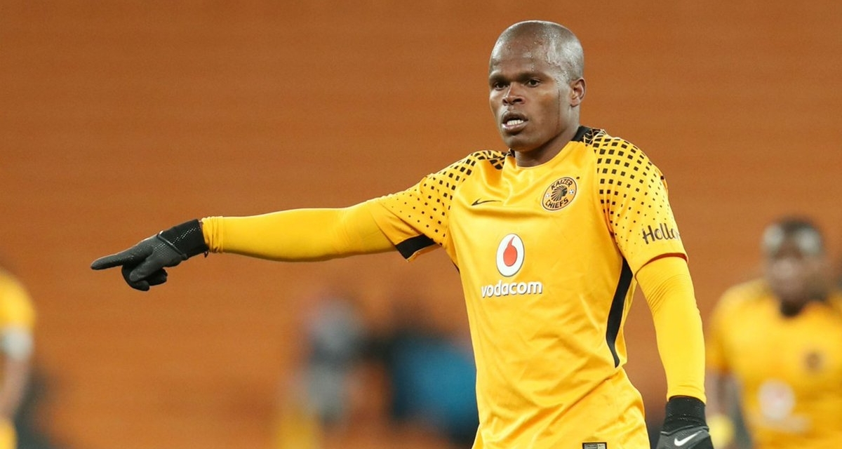 Katsande out of Ajax clash