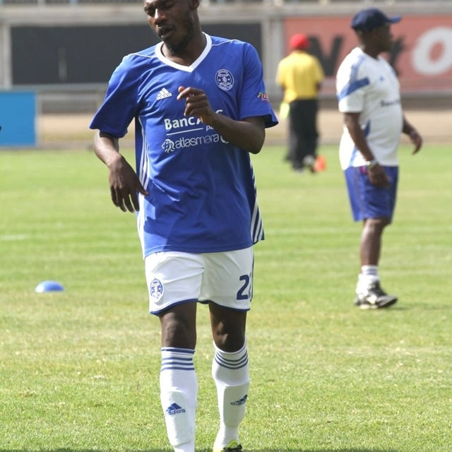 Zvasiya breaks silence on Dynamos exit