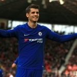 Chelsea setup up FA Cup final clash with Manchester United