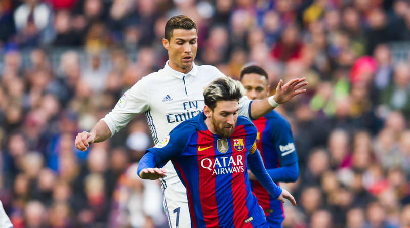 Ronaldo versus Messi: Scoring race heats up in Spain