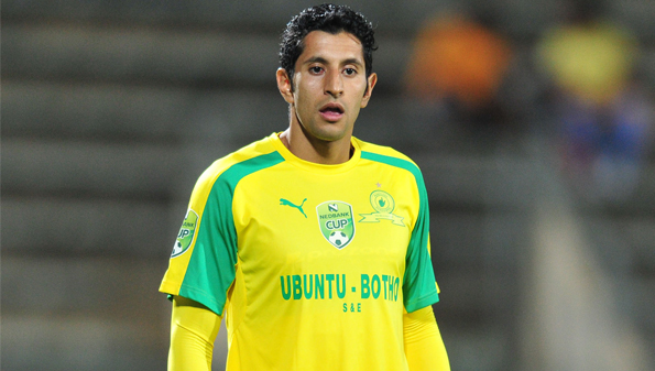 Sundowns and Chiefs agree on Castro transfer