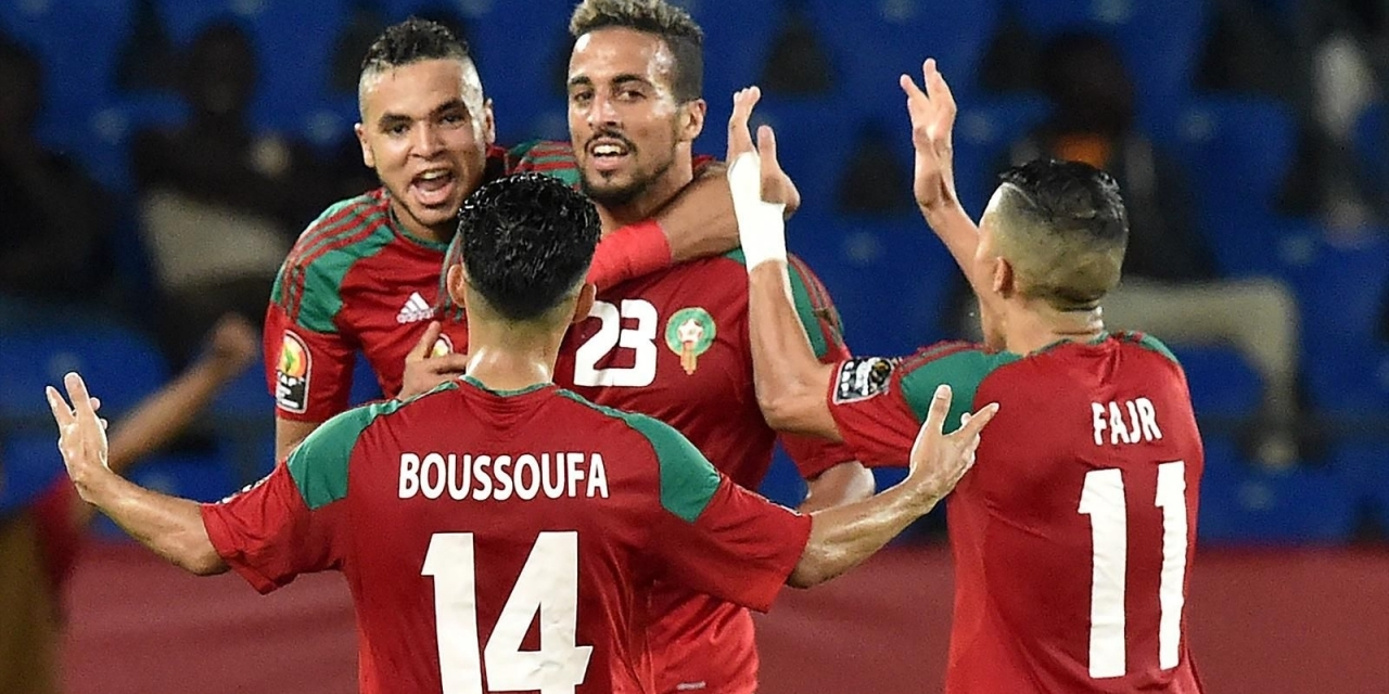 Morocco confirms 2026 W.C bid