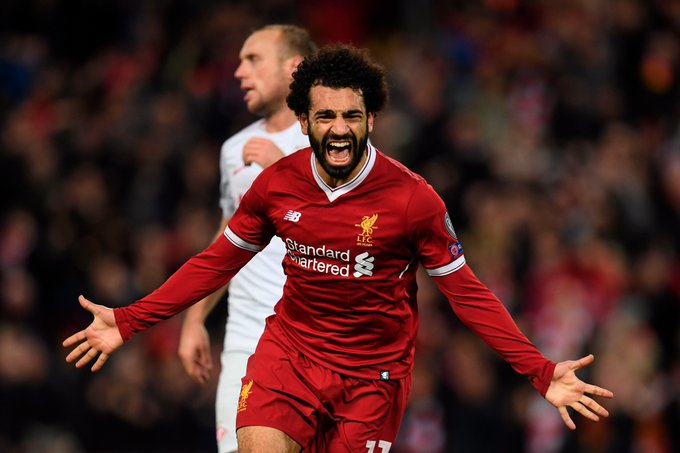 Kane challenges Salah to prove he's no one season wonder