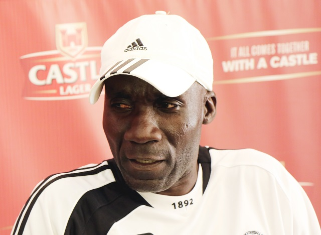 Darlington Dodo to take charge of Bulawayo City