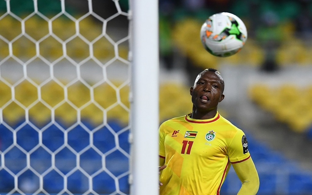 Ndoro still waiting for work permit
