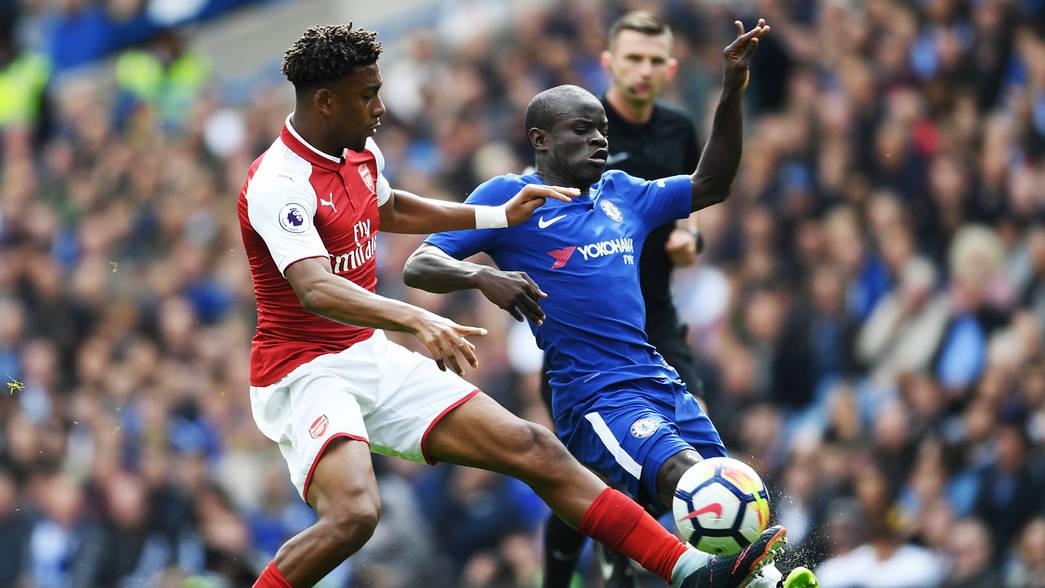 Preview: Arsenal vs Chelsea