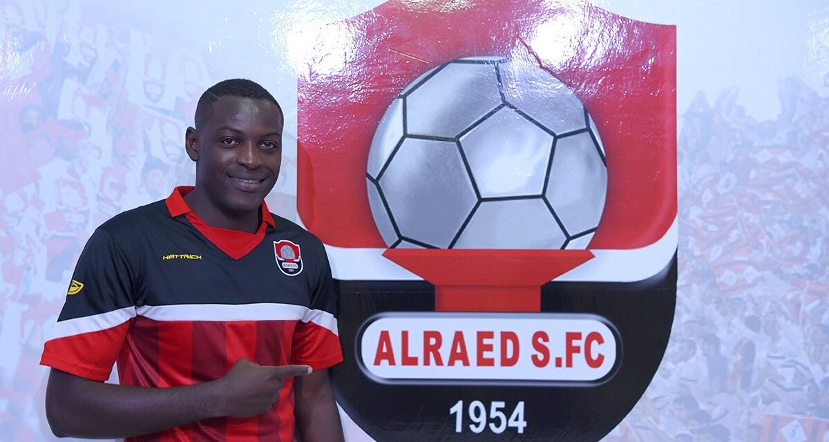 Report: Chipeta set to return to S.A