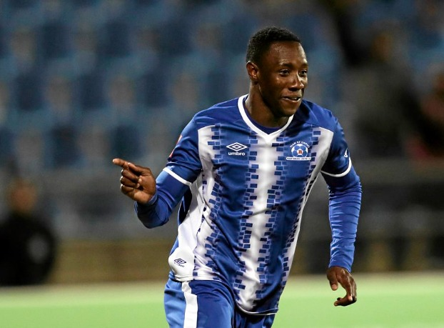 Report: SuperSport make last-minute attempt to sign Rusike