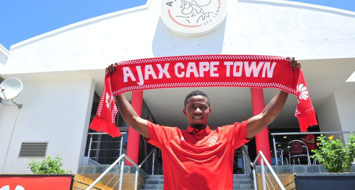 I can make a positive impact at Ajax: Takwara
