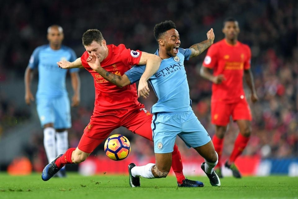 Preview: Liverpool vs Man City