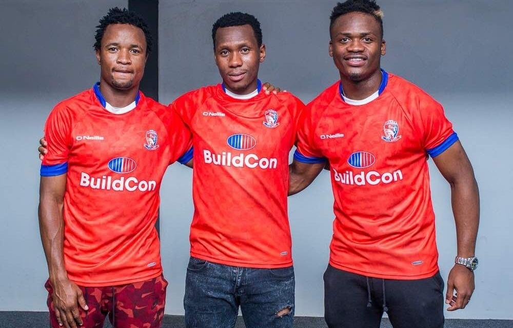 Jaure, Chafa and Mukuruva to face former club Dembare on Sunday