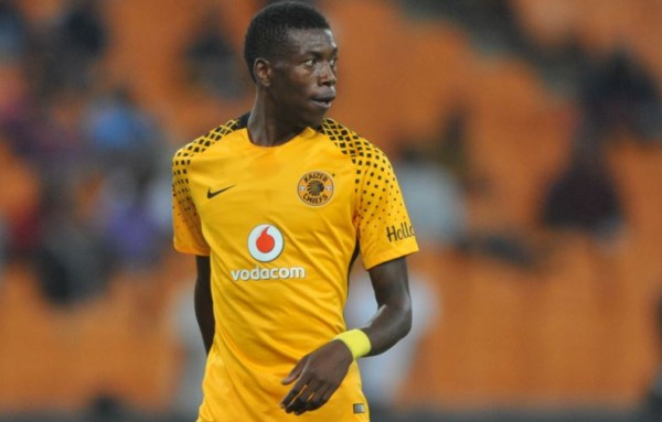 Chiefs confirm Hadebe exit, wish the player well at new club