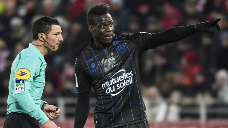 New Italy coach plans to engage Balotelli