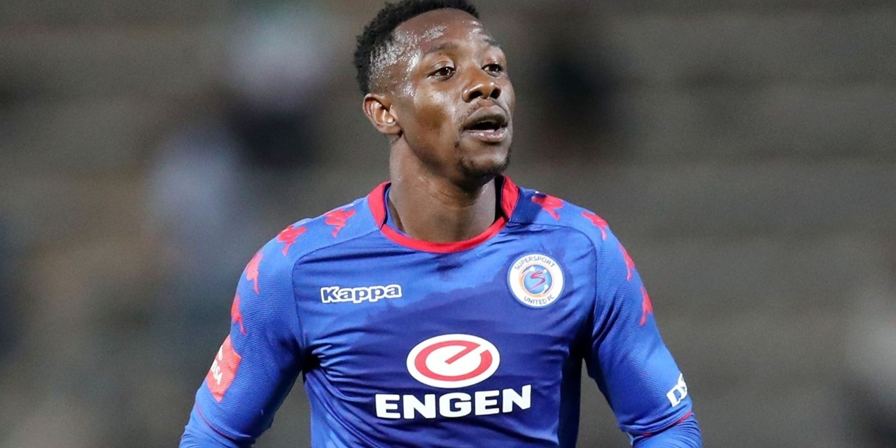 Rusike refuses to be compared with former SuperSport striker
