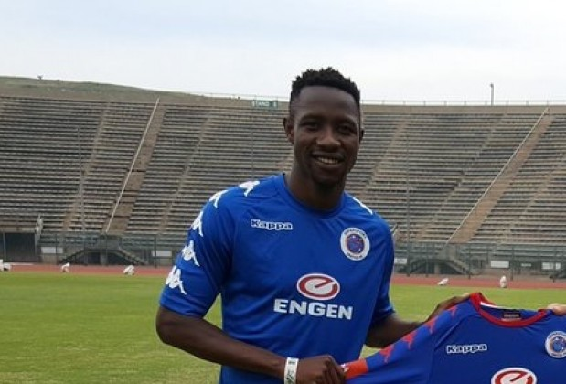 Rusike scores for Supersport in six goal thriller