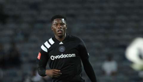Munetsi shortlisted for Pirates' best newcomer award