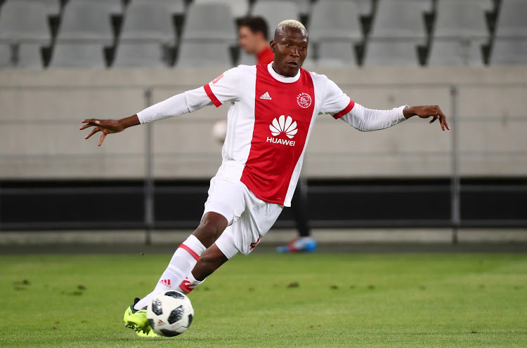 Ndoro case finalised: Player receives ban, Ajax fined
