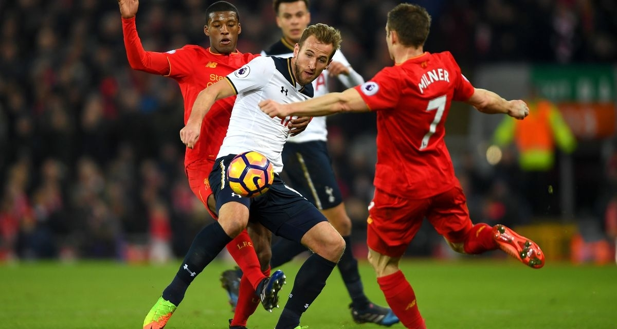 Preview: Liverpool vs Tottenham