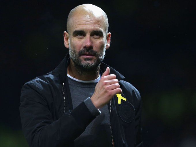 Pep Guardiola refuses to comment on Yaya Toure allegations