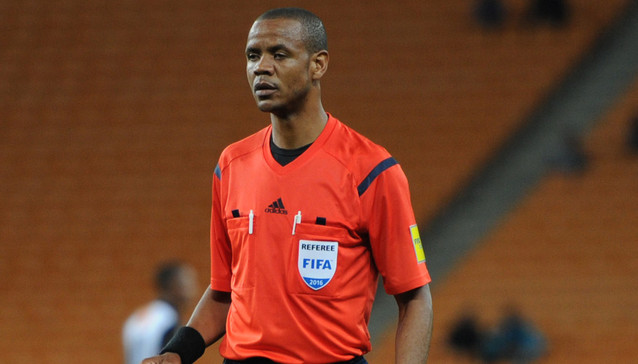 Three match officials to represent COSAFA at the 2018 W.C