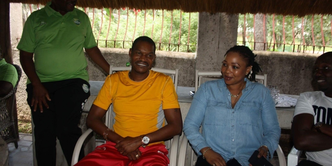 FCP hold dinner to welcome back Mapeza