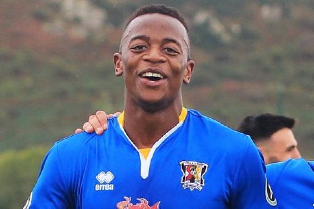 Mudimu on verge of leaving Cefn Druids – Report