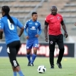 Tembo's Supersport eliminated in CAF Confederations Cup