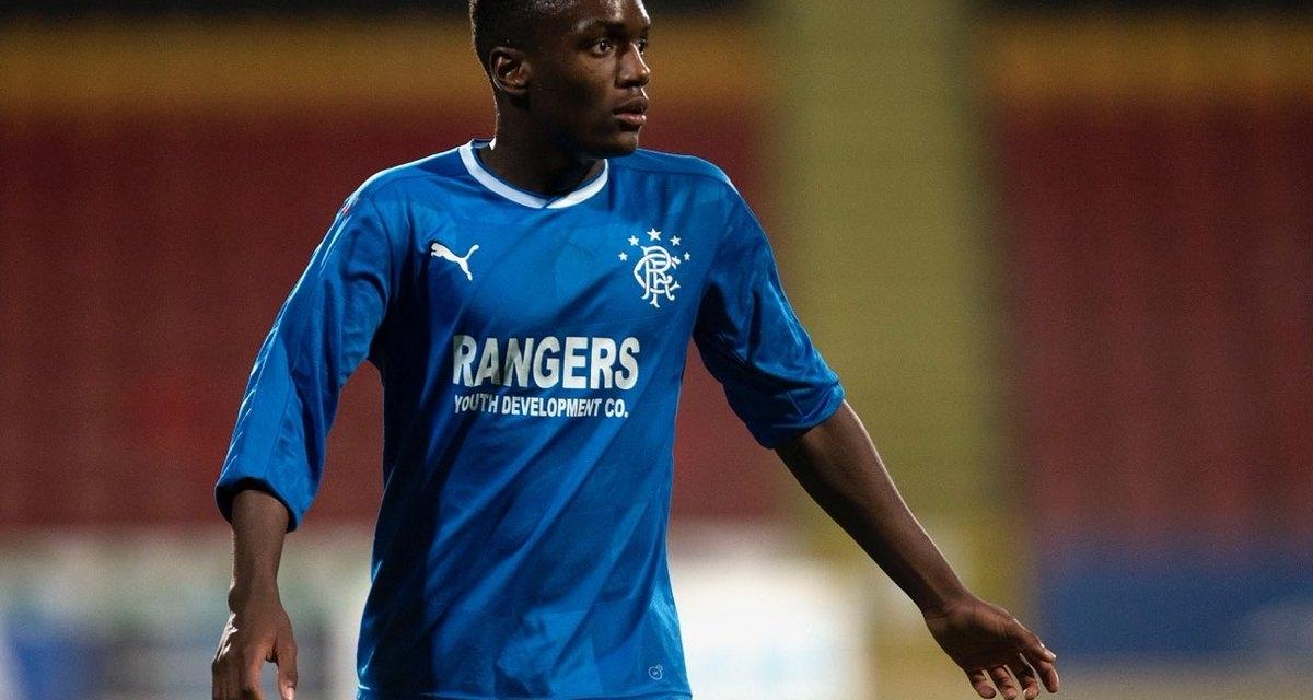 Scottish side Dundee Utd sign young Zim midfielder