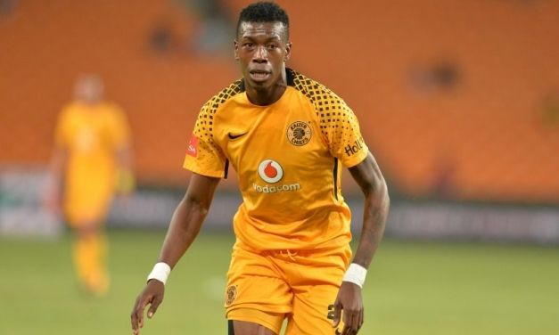 Hadebe dissapointed in missing out on Warriors' COSAFA campaign