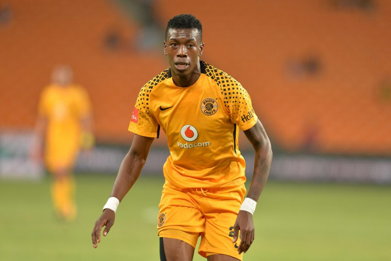 Hadebe scores his first as Khama strikes