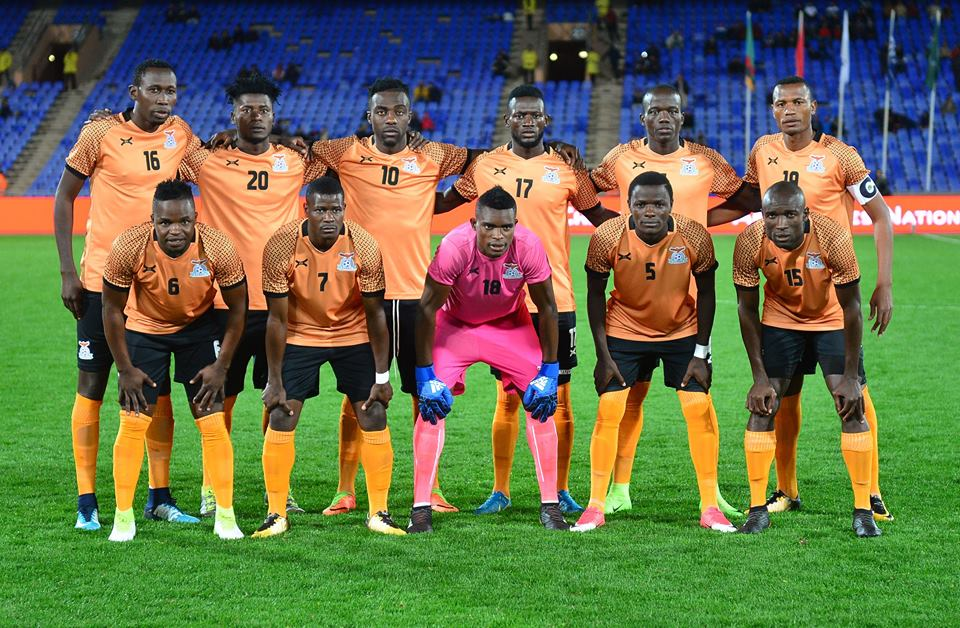 Zambia set to cancel Bafana friendly due to xenophobic attacks