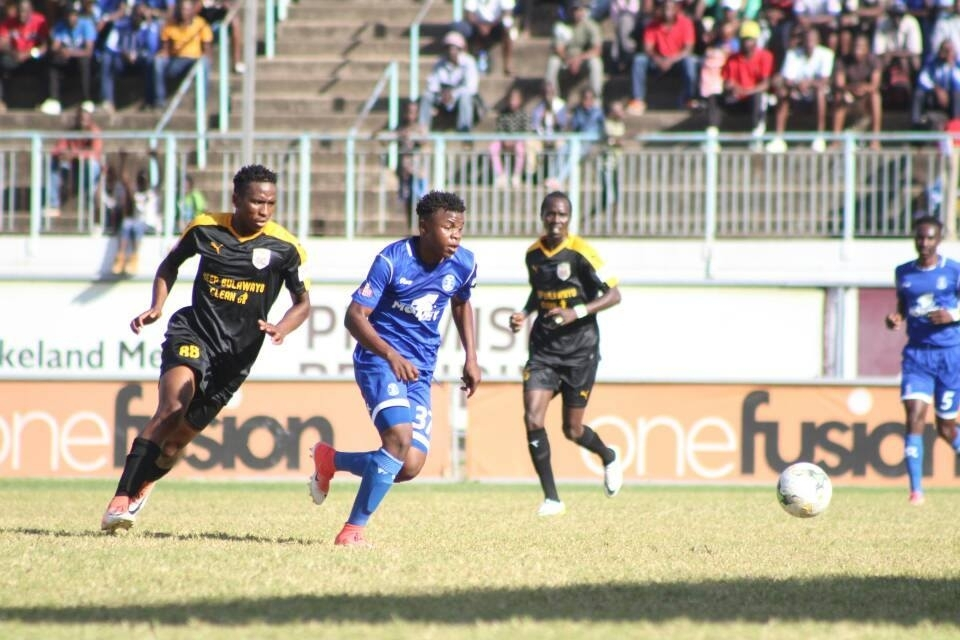 Dynamos get first win as Triangle beat Chapungu