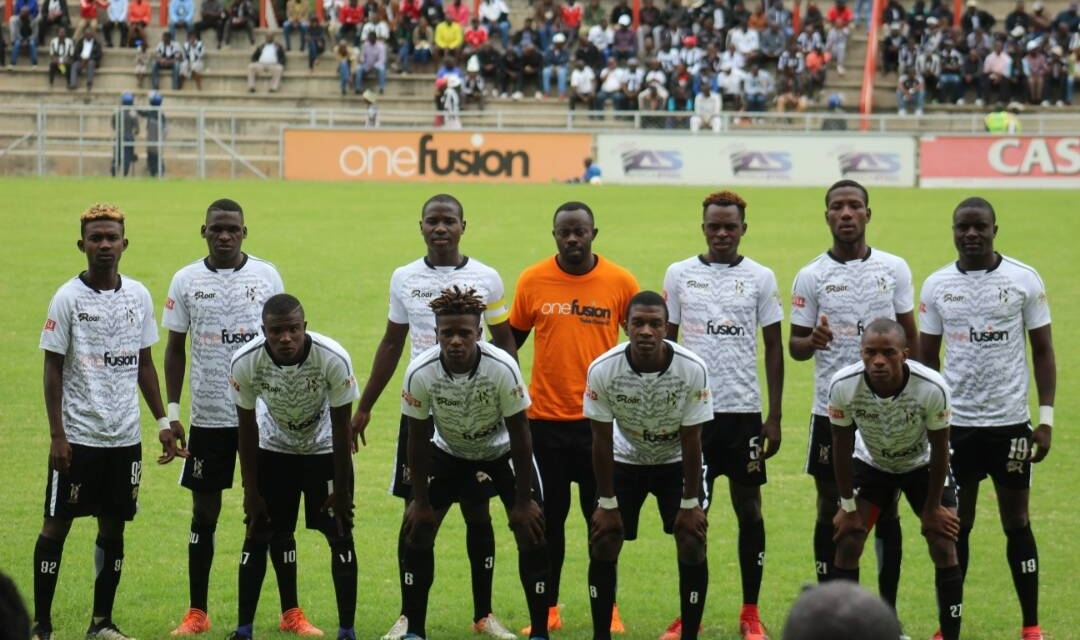 Bosso new kit arrives